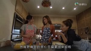 Life on the line, drama wall, 38 wall, TVB drama, tv series, HK drama, kelly cheung
