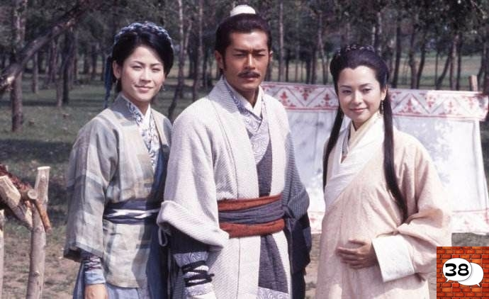 Jessica Hester Hsuan, Louis Koo, A Step Into The Past