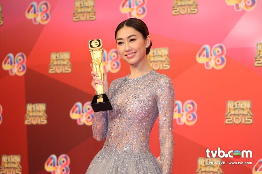 Nancy Wu, tvb, hk artist, actress