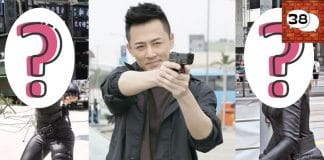 Raymond Lam Line Walker The Prelude Website Featured Image