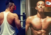 Louis Cheung Show Off Body Website Image