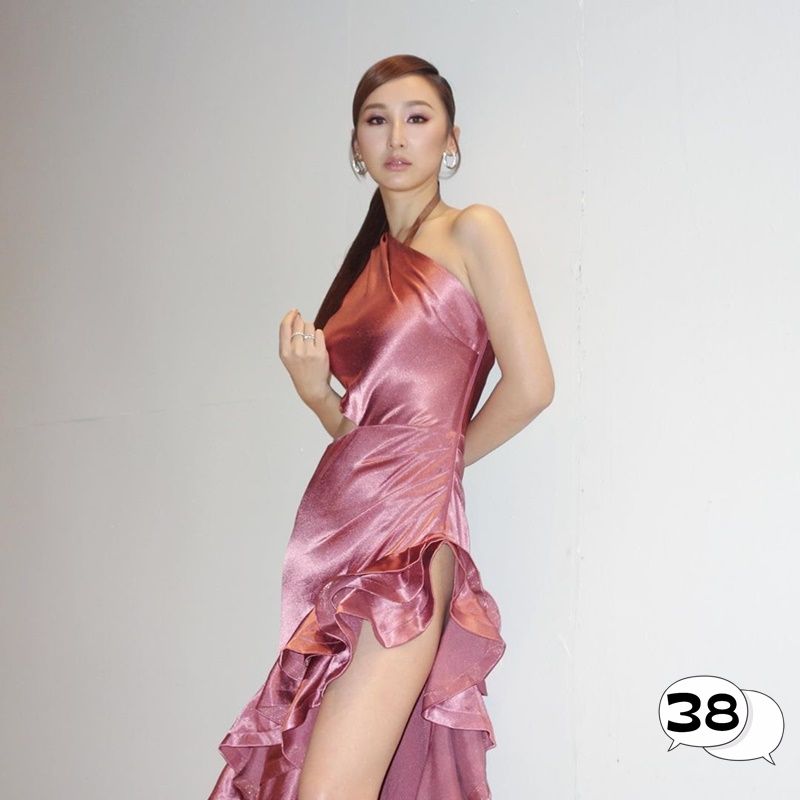 Tvb, 52 Years Celebration, hong kong, Samantha Ko